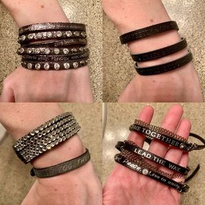 5 Bracelet Bundle from Buckle